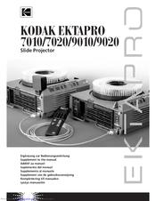 kodak ektapro 7020 manuals rh manualslib com Tractor Service Manuals Chilton Manuals