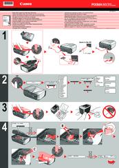 Canon mx310 printer user manual.