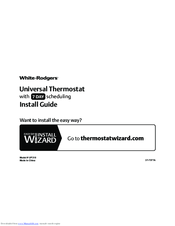 1022462_up310_product white rodgers up310 manuals wiring diagram for a emerson up310 thermostat at eliteediting.co