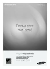 Samsung DMT800RHSXAC Manuals