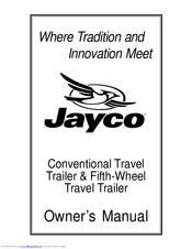 1996 Jayco Eagle 304bh