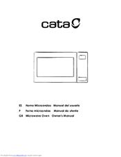 Cata mc 25 в инструкция скачать