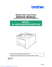 brother hl 4040 service manual sample user manual u2022 rh digiterica co brother hl-4040cn service manual download Brother HL 4040Cn Driver