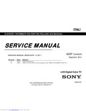 sony kdl 46hx820 manuals rh manualslib com Sony BRAVIA ManualDownload Switch On Sony Bravia XBR