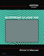 FREIGHTLINER BUSINESS CLASS M2 DRIVER MANUAL Pdf Download