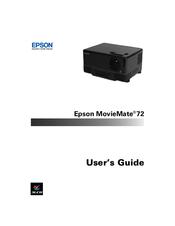ELPLP43 V13H010L43 LAMP IN HOUSING FOR EPSON PROJECTOR MODEL V11H257220