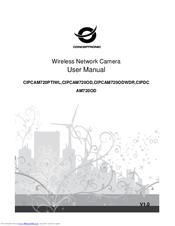 CONCEPTRONIC CNETCAM IP CAMERA DRIVER FOR WINDOWS 7
