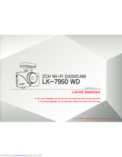 lukas lk 7950 wd manual