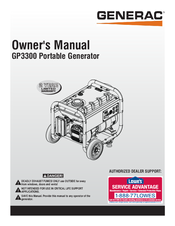 1029793_gp3300_product generac power systems gp3300 manuals generac gp5500 wiring diagram at virtualis.co
