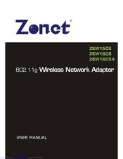 ZONET ZEW1605 64BIT DRIVER DOWNLOAD