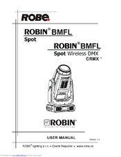 robe robin bmfl spot manuals rh manualslib com find me spot user manual find me spot user manual