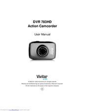 vivitar dvr 783hd manuals rh manualslib com vivitar dvr 1240 hd camcorder manual vivitar dvr786hd action camcorder manual