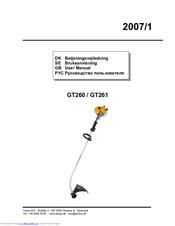 Texas Gt261 инструкция - фото 2