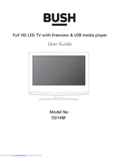 bush 40 133f manuals rh manualslib com Guide Bush LA GI bush tv led40127fhdcntd user manual