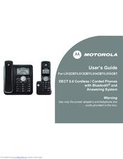 motorola l513cbt manuals rh manualslib com User Manual User Manual