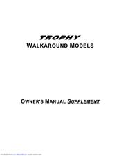 trophy boat wiring diagram trophy 2352 manuals manualslib  trophy 2352 manuals manualslib