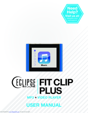 Download free pdf for mach eclipse 180 8gb mp3 player manual.