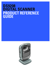 Motorola DS9208 Product Reference Manual