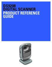 Motorola DS9208 Manuals