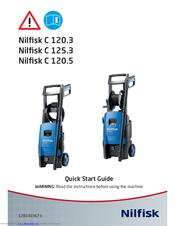 nilfisk advance nilfisk c 125 3 manuals rh manualslib com nilfisk advance ba 5321 manual nilfisk advance ba 5321 manual