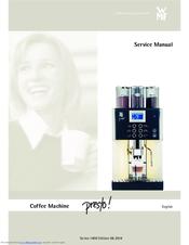 wmf presto service manual pdf download rh manualslib com WMF Cappuccino Machine WMF Machine