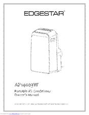 edgestar ap14003w manuals rh manualslib com EdgeStar Mini Fridge Temp EdgeStar Ice Maker