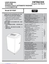 hitachi sf p90p manuals rh manualslib com hitachi owner's manual hitachi sj200 user manual