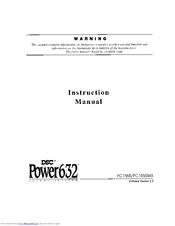 dsc power632 pc1555mx manuals rh manualslib com dsc pc1555mx installation manual dsc pc1555 installation manual