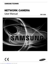 SAMSUNG SNZ-5200 NETWORK CAMERA WINDOWS 7 64 DRIVER