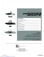 moomba craz manuals rh manualslib com User Manual PDF 2005 moomba outback owner's manual