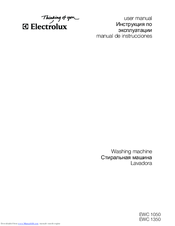 electrolux ewc 1350 manuals rh manualslib com Electrolux Oven IFA electrolux icon oven user guide