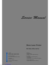 SAMSUNG ML-651X SERIES SERVICE MANUAL Pdf Download