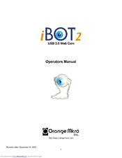 IBOT ORANGE MICRO WINDOWS 7 DRIVERS DOWNLOAD (2019)