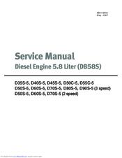 doosan d35s 5 manuals rh manualslib com Martin Guitar D35 On Craigslist Optima Battery D35