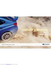 Other Car Manuals 2012 Subaru Impreza Owners Manual Vehicle Parts ...