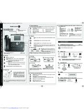 Alcatel lucent 4039 phone user manual.