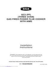 aga gc3 p f manuals rh manualslib com Kindle Fire User Guide Quick Reference Guide