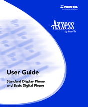 Inter-Tel AXXESS User Manual