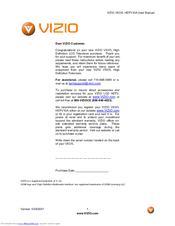 vizio vx37l hdtv10a manuals rh manualslib com vizio vx37l hdtv10a service manual Vizio TV