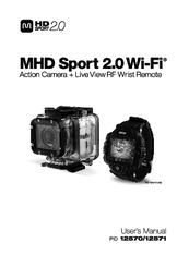 MONOPRICE MHD SPORT 2 0 WI-FI 12570 USER MANUAL Pdf Download