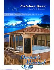Catalina Olympic Series Manuals