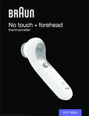 BRAUN NTF 3000 INSTRUCTION MANUAL Pdf Download. 3f5a5302b1861