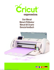 cricut expression manuals rh manualslib com cricut personal cutter user manual cricut user manual explore air 2