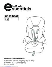 halfords 123 manuals rh manualslib com halfords bike rack instruction manual Owner's Manual