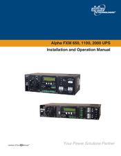alpha fxm2000 ups bisnis forex yang menjanjikan