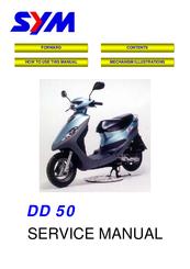 sym fiddle 2 50 scooter shop manual rh sym fiddle 2 50 scooter shop manual fullybelly de