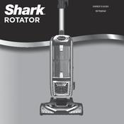 shark rotator nv750anz owner s manual pdf download