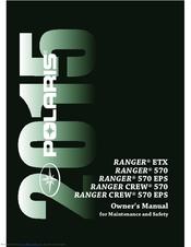 polaris ranger etx manuals rh manualslib com 2014 polaris ranger owners manual 2013 polaris ranger 800 midsize owner's manual