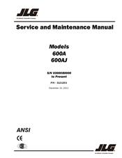 jlg 600aj manuals | manualslib  manualslib