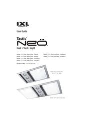 Ixl Tastic 31111 Neo Single Manuals